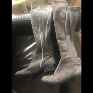Michael Kors over knee boots